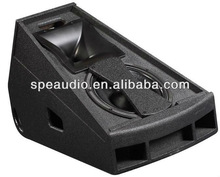 SPE audio 12 inch 350w active monitor speaker china guangzhou factory powered stage monitor speaker
