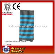 Universal Knitting Socks for Mobile Phone