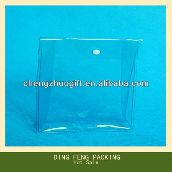 Promotion PVC Custom Waterproof Bag