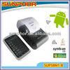 mobile handheld thermal printer/thermal printer small