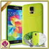IVY soft tpu case for Samsung galaxy S5 i9600 China products