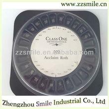 best price of ceramic brackets/ceramic dental orthodontic braces