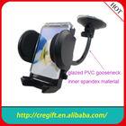 flexible car camera holder,phone mount bracket,windshield holder for car dvr