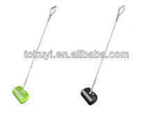 Electric telescopic broom, best quality broom stick, battery broom machine