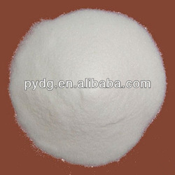 polyacrylamide pam flocculation
