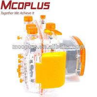 MCOPLUS camera waterproof for Nikon P7000 40m Diving waterproof case