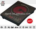 Novo design! Alta qualidade 4 display digital controlador de temperatura placa quente