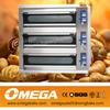 fish smoking machine bread bake oven