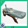 Auto térmica plegable eléctrico infrarrojo ajustable caliente Jade Piedra Choyang cama de masaje Precio