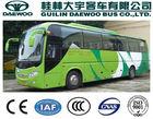 high quality daewoo bus GDW6121HK