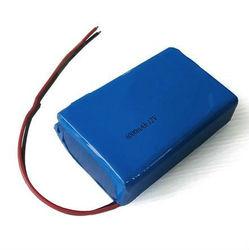 lithium ion battery 12v light weight battery packs 4500mAh lithium ion battery 12v