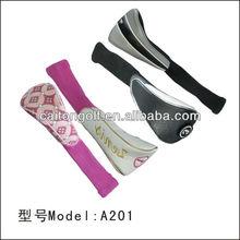 A201 golf iron head cover,golf club head covers,golf accessories