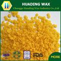 Natural de fazenda de abelhas na china grande oferta de amostra grátis de matéria-prima de cera de abelha para creme facial material