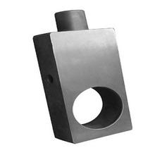square plate valve for gate valve
