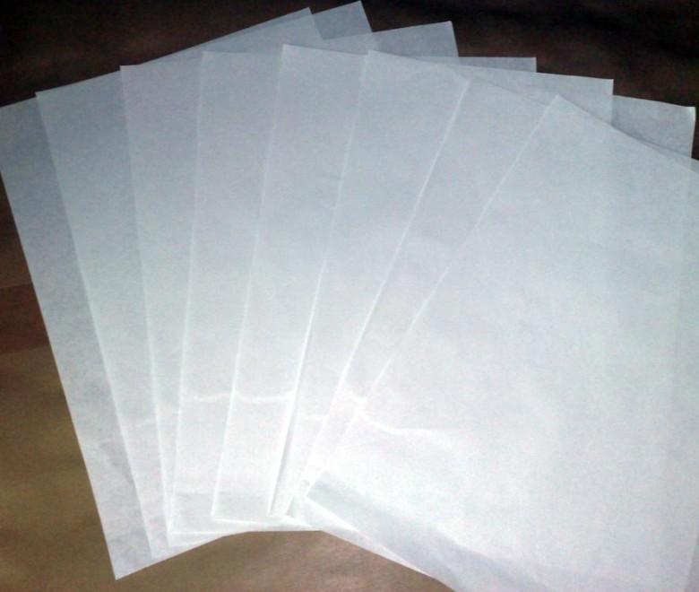 white kraft paper roll in stock buy kraft paper white. Black Bedroom Furniture Sets. Home Design Ideas