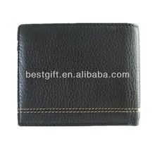 Men Leather Wallet money pocket