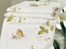 2013 new design luxury printed silk quilt High quality handmade silk comforter
