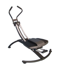 ab shaper exercise equipment/ab slider