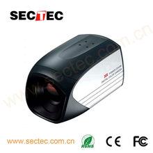 480TVL super zoom hidden camera