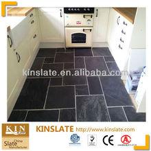 Hebei Travertine Slate paving tiles Flooring slate stone