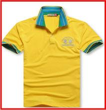 polo shirt men 2014/mens formal polo shirt/polo shirt cotton elastane