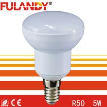 Cost effective 3W r50 led bulb light e14