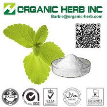 Natural Stevia Powder Normal RA 98%