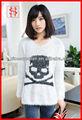 dame pull en gros hip hop vêtements de style coréen