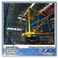 la tecnología de vacío aplicado de metal de fundición de moldeo maquinaria