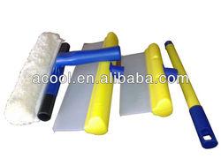 Car Squeegee water scraper/water blade