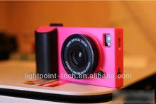 New Retro phone case for iphone 5 RETRO 3D camera case