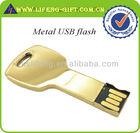 Custom metal USB flash