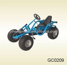 High quality Pedal go kart for adult GC0209