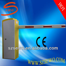 SEWO Intelligent & AutomaticTraffic Car Parking Lot System Barrier