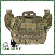 Military fashionable Tech Mission Go Shoulder Bag