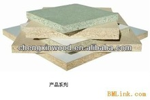Shandong China OSB2 Prices Lists