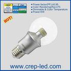 ul saa rcm listed 360 degree led bulb, e26 E27 6w led bulb 360 degree led bulb ,a19 led energy saving light 360 led corn bulbs