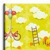DIY Children Wallpaper Cartoon Wallpaper For Kids