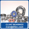 stainless steel deep groove ball bearing 6203