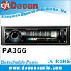 New Brand Daoan PA366 Car audio Car mp3 player