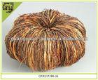 natural crafts rattan Holloween decoration pumpkin