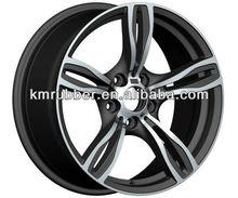 18*8.0car wheel rims/wheel hubs