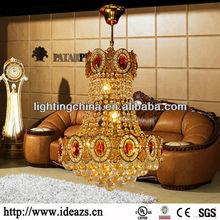 2012 new decorative crystal modern ceiling lights C9131