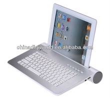 mini keyboard speaker bluetooth for widows/apple/android tablet