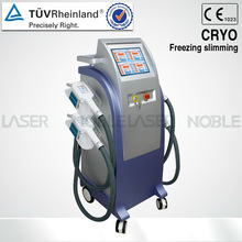 Fat removal,body reshaping cryo cavitation rf slimming machine
