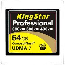 800X 700X 600X CF card 64GB 135MB/S work SLR With original chip