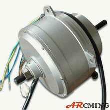 Powerful brushless HUB motor