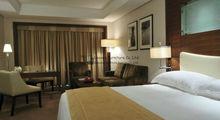 Kho-102 Contemporary Veneer Hotel Bedroom Furniture
