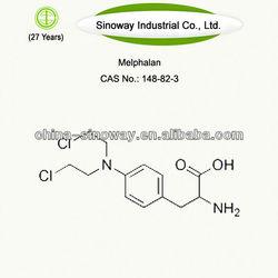 Melphalan / CAS NO:148-82-3
