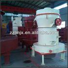 High capacity limestone super fine grinding mill